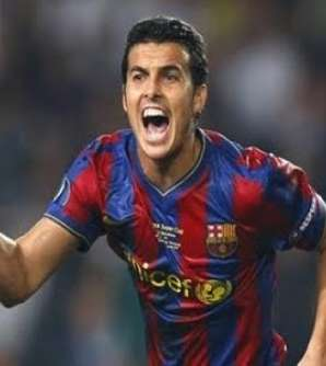 Pedro hits hat-trick as Barcelona cruise