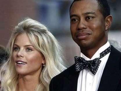 Tiger woods ex dating billionaire