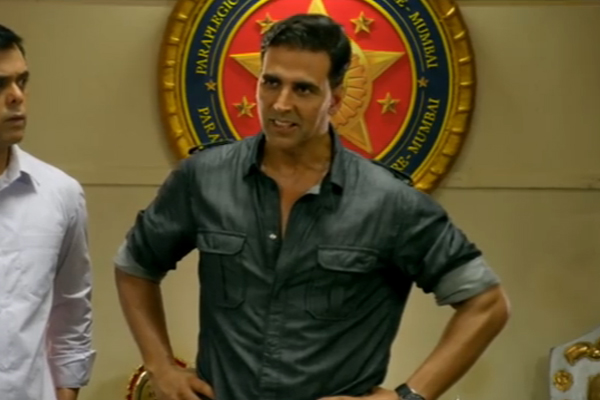 Movie Review: Holiday is Akshay's best ever - News Nation