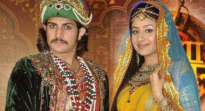 Jodha Akbar Facebook Deutsch