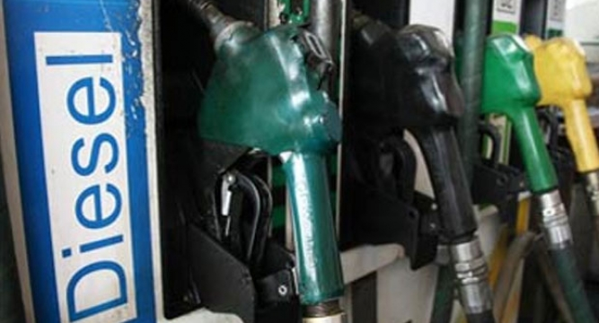 government changes excise duty structure on branded diesel