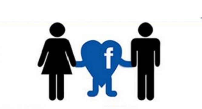 Facebook may help maintain long-distance relationships