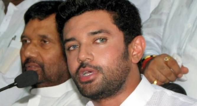 Bihar Polls 2015 Ljp Is Upset But Not Parting Ways With Bjp, Assures Chirag Paswan - News Nation-3318