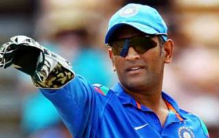 Will think about retirement at right time: Dhoni