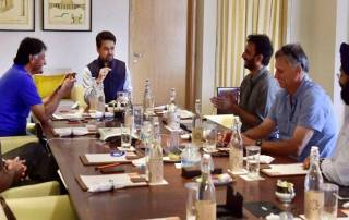 Former India selectors question Lodha proposals on selection