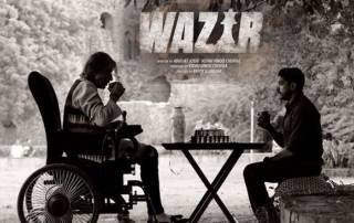 <font color='red'>Wazir Movie Review:</font> Perfect blend of sturdy acts, emotions, mystery and thrill