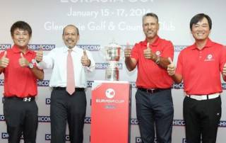 Malaysian duo wants Jeev to pair them for Eurasia Cup