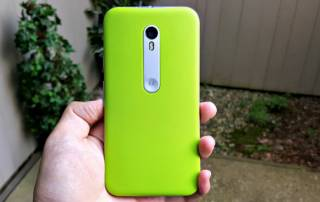 Motorola slashes Moto G 3rd gen price by 17% to Rs 9,999