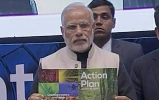 Start-up India action plan: Five key points announced by PM Modi