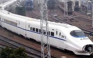 China invested over 823 bn yuan in railway development in 2015