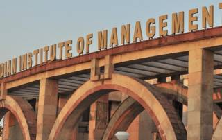 'IIM students should not looks towards salary packages, but respect their career'