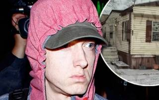 Eminem's sister-in-law found dead following drug overdose