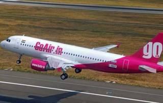 Bomb scare: Bhubaneswar-Mumbai GoAir flight makes emergency landing