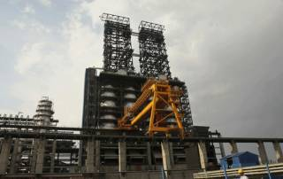 Paradip Refinery to boost IOC net by 20-30%;GRM by $6-7/barrel