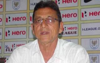 Bagan coach Sanjoy Sen blasts AIFF for