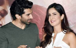 Great expectations from 'Fitoor': Katrina Kaif