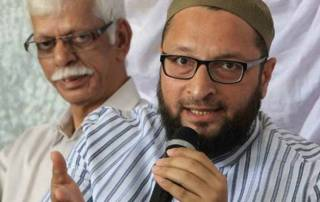 AIMIM-Congress clash in Hyderabad: Criminal case filed against Asaduddin Owaisi
