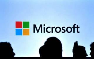 Microsoft acquires British-based software keyboard maker SwiftKey
