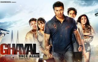 'Ghayal Once Again' Movie Review: Sunny Deol is the saviour