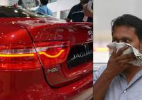 Jaguar Land Rover trolled on Twitter for saying 'Our exhaust cleaner than Delhi air'