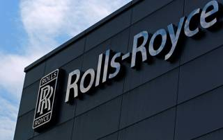 Rolls-Royce cuts dividend for first time in 25 years