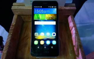 Huawei's Honor Holly 2 Plus will be available on Amazon, Flipkart from Monday