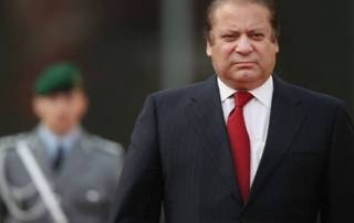 Pak PM terms honor killing a