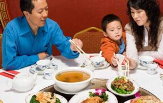Chinese eating twice the amount of salt recommended: study