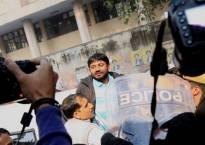 JNU row: JNUSU President Kanhaiya Kumar moves Supreme Court for bail; 10 Key developments