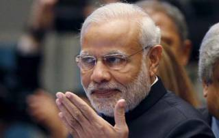 PM declines to accept honorary doctorate from BHU