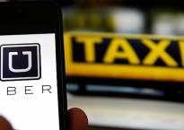 Uber launches bike taxis in Bengaluru