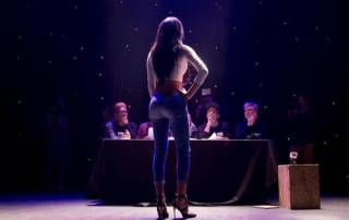 Israel holds first 'Miss transgender' beauty pageant