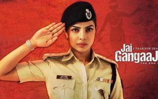 Movie Review Jai Gangaajal: Prakash Jha rules in Priyanka Chopra driven power act
