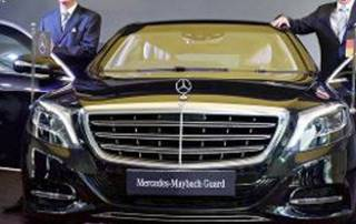 Mercedes-Benz calls for level-playing field for diesel cars
