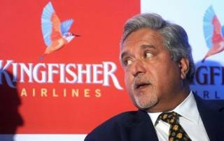 Vijay Mallya's Kingfisher Airlines owes its employees Rs. 300 crore as salary
