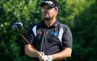 Daniel Chopra Tied-23 in NZ Open golf