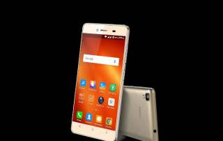 Panasonic T50: The new budget phone is an eye candy