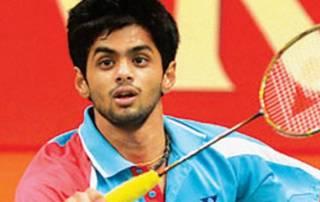 Praneeth stuns Lee; Saina, Srikanth & Sameer reach 2nd round