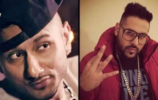 Honey Singh makes shocking comments about Badshah