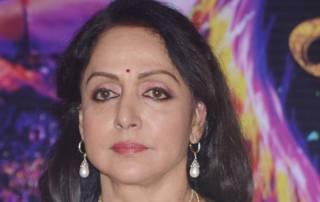 Hema Malini to perform in Vrindaban Rasotsav