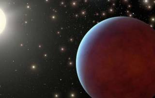 Four new giant alien planets discovered