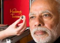 Narendra Modi's wax statue to be unveiled next at Madame Tussauds