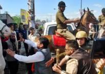 BJP MLA Ganesh Joshi, accused of thrashing horse 'Shaktiman', arrested