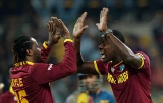 ICC T20 World Cup 2016: Badree, Fletcher script West Indies' second successive win
