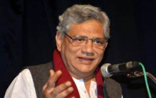 We don't need to learn nationalism from Jaitley: Yechury