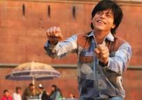 'Fan' title track gets Arabic version