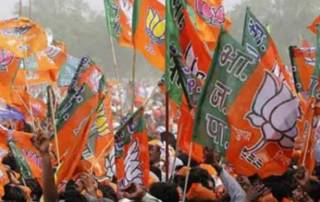 Kerala polls: BJP-BJDS enter into seat sharing agreement