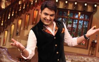 'Comedy Nights' director in talks to make film with Kapil Sharma