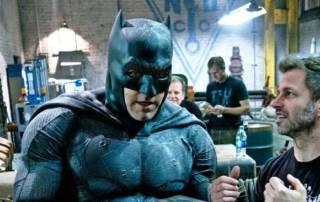 Ben Affleck keen to direct future superhero movies