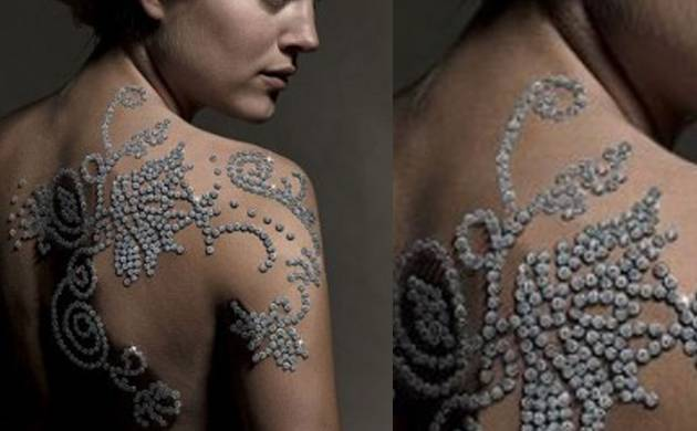 Most expensive tattoo in the world